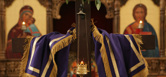 Photo for the page on Consecration