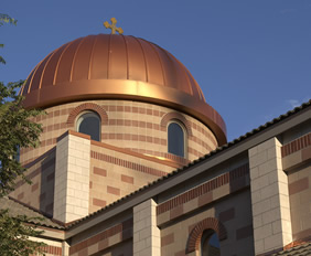 Holy Theophany Orthodox Church - Out Church - Photo